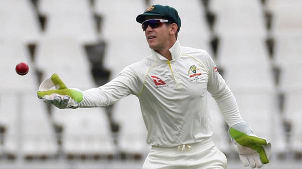 Cricket - Selection changes have developed depth, says Australia's Paine