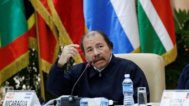 """البرلمان الأوروبي ينتقد نيكاراجوا بشأن """"أزمة الديمقراطية"""""""