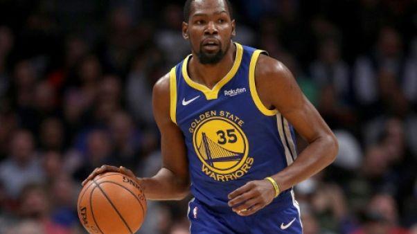 NBA: Golden State prend son envol