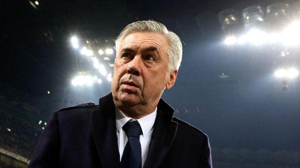 Serie A, prossimo turno