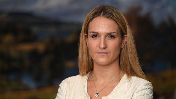 وزيرة الشؤون الأوروبية: أيرلندا لا تخطط لحدود معقدة