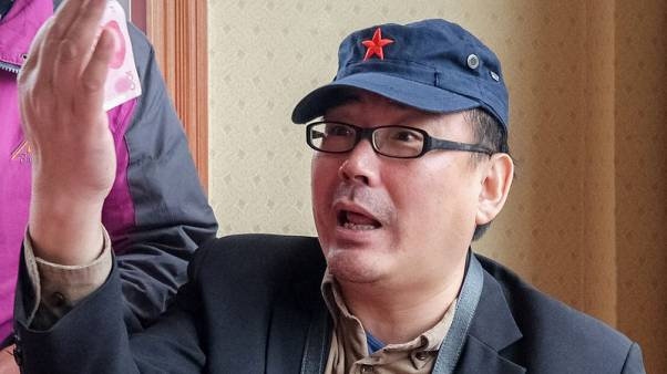 Spy novels, 'daigou' and democracy: the many lives of Australian writer held in China