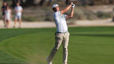Golf: all'Omega Dubai trionfa DeChambea