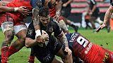 Top 14: Toulouse se sort du piège grenoblois