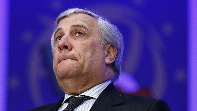 Tajani, Prestigiacomo ha deciso da sola