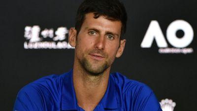 "Open d'Australie - Djokovic: ""Un match parfait"""