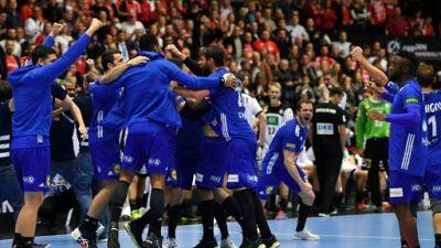 Handball: les Françaisse consolent avec le bronze