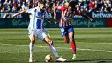 Atletico Madrid loan Gelson Martins to Monaco