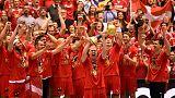 Denmark rout Norway to claim maiden world handball title