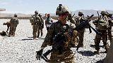 اتفاق مبدئي على عقد جولة المحادثات الأفغانية المقبلة في 25 فبراير