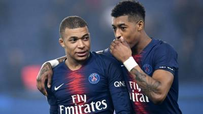 Ligue 1: Paris avec Kimpembe et Mbappé, Rennes avec Ben Arfa