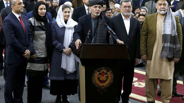 Next round of Afghanistan talks tentatively set for February 25
