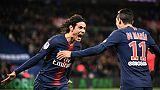 Ligue 1: Paris déroule, mais s'inquiète pour Neymar