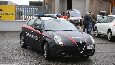 Droga, 13 arresti in corso in Veneto