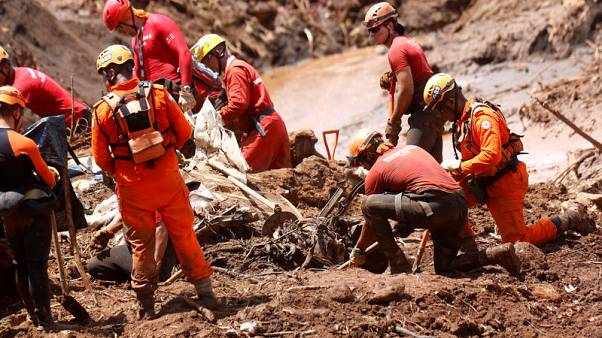 Brazil eyes management overhaul for Vale after deadly dam disaster