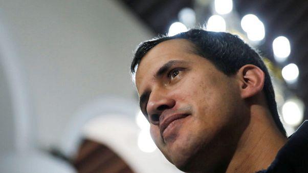زعيم المعارضة الفنزويلي يحث بريطانيا على عدم تسليم احتياطيات الذهب لمادورو