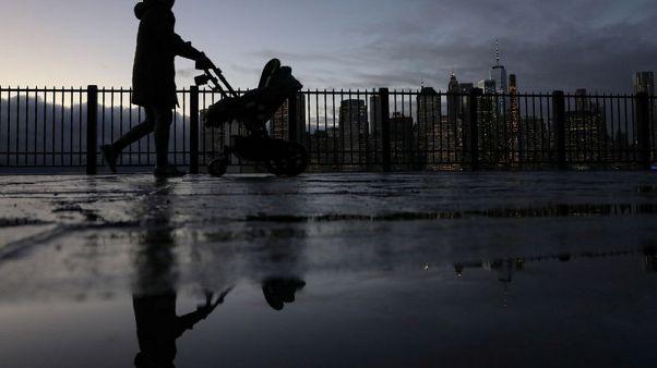 الغرب الأوسط الأمريكي يستعد لموجة برودة قياسية