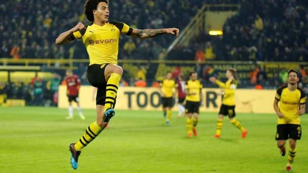 Five talking points from the Bundesliga