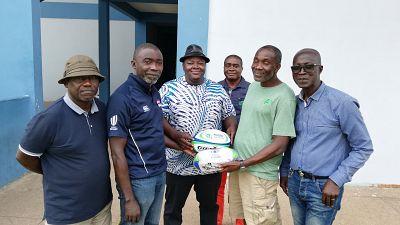 Côte d'Ivoire : Le comité exécutif de la Fédération Ivoirienne de Rugby (FIR) instruit sur le nouveau mode de financement de World Rugby