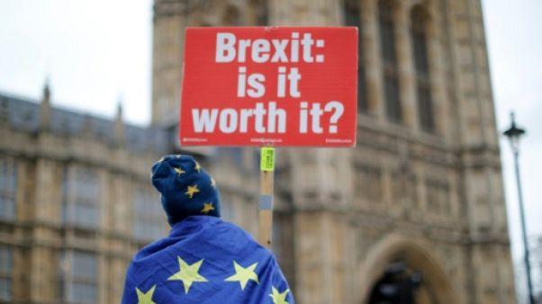Comment les députés britanniques veulent infléchir le Brexit
