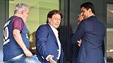"""""""Football Leaks"""": la Belgique veut les documents du hacker Rui Pinto, Pini Zahavi dans le collimateur"""