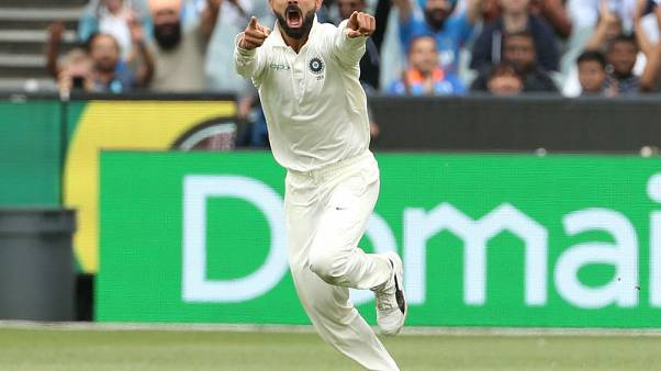 Kohli farewells New Zealand as India take unassailable lead in series