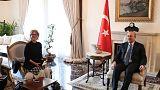 U.N. investigator leading Khashoggi inquiry to meet Istanbul chief prosecutor