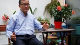 Cambodia seeks opposition leader's arrest amid EU sanctions threat