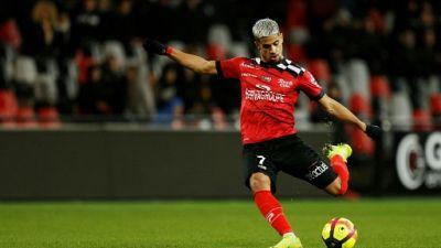 Guingamp: une Coupe pour oublier les déboires en Ligue 1
