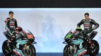 "MotoGP: ""Pas mal de choses à apprendre"" selon Quartararo"