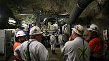 Petra Diamonds shares fall on lower diamond prices at flagship mine