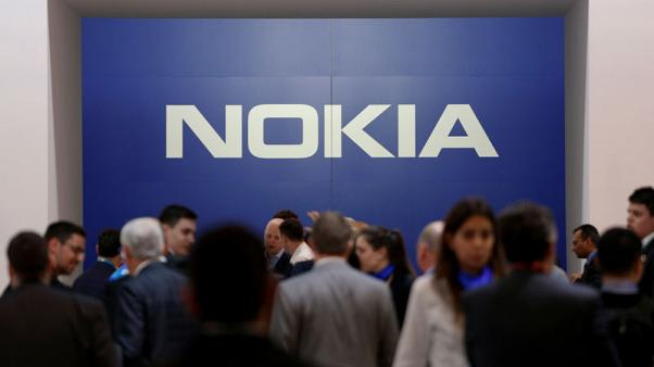 Finland increases its holding in Nokia and Konecranes