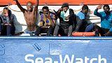 Dutch refuse Italian request to accept 47 migrants on rescue ship - government