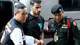 Bahrain closer to extradition of footballer held in Thailand