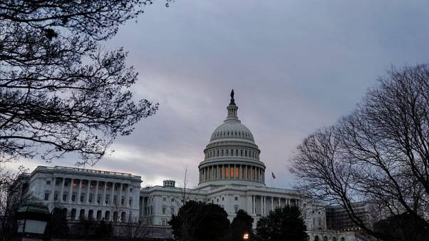Shutdown costs pegged at $3 billion as U.S. government reopens