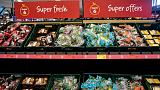 UK grocers, fast food warn of major disruption from no-deal Brexit