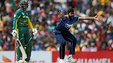 Sri Lanka call up Karunaratne as Kumara replacement