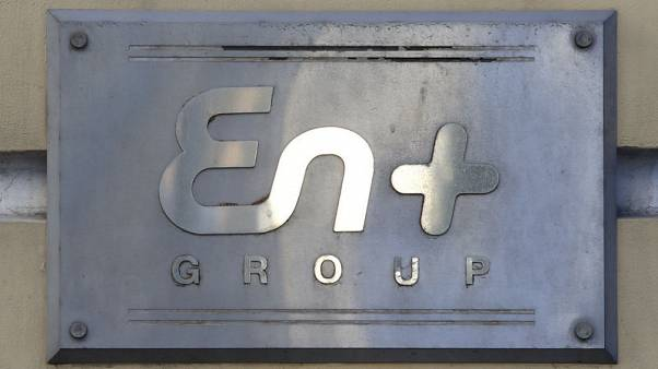 LSE lifts halt on En+'s London-listed GDRs available to U.S. investors