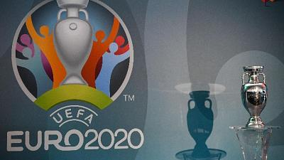 Al via a Roma countdown per Europei 2020