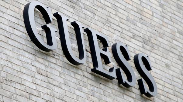 Guess CEO Victor Herrero to leave company