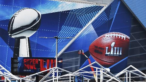 Super Bowl: lunga notte a Hard Rock Cafe