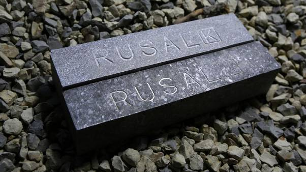 Rusal sanctions lifted, but U.S. aluminium users still face import levy
