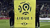 Logo de Ligue 1