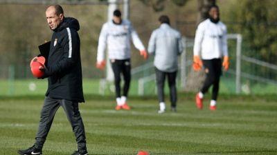 Coupe de la Ligue: Jardim repart de zéro avec Monaco