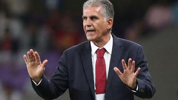 كيروش يستقيل من تدريب إيران عقب الخروج من كأس آسيا