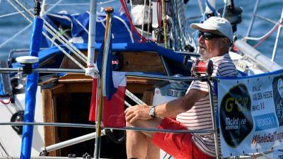 Golden Globe Race: l'aventure des mers version soixante-huitarde touche à sa fin
