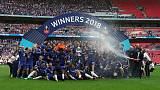 Chelsea to face Manchester United in FA Cup fifth round