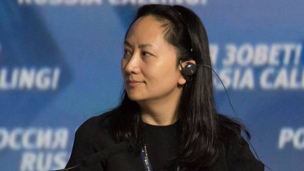 Huawei lawyer says CFO Meng a 'hostage' after U.S. presses charges
