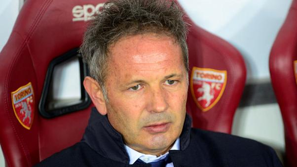Bologna fire Inzaghi and appoint Mihajlovic