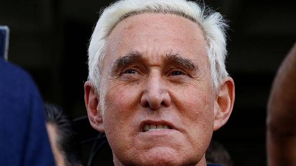 Onetime ally says Roger Stone 'on his own', ready to testify at trial